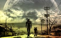Fallout 3 wallpaper 1920x1080 jpg