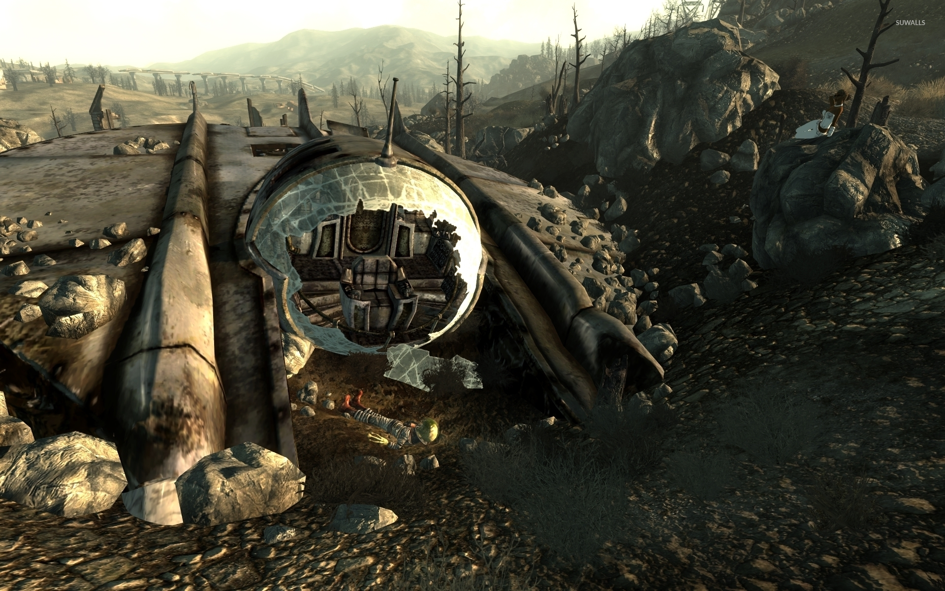 epic fallout backgrounds Google Search Backgrounds Pinterest