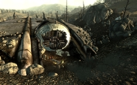 Fallout 3 [5] wallpaper 1920x1200 jpg
