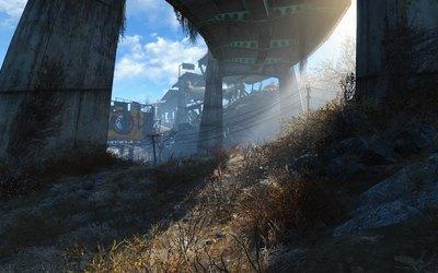 Fallout 4 [6] wallpaper