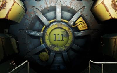 Fallout 4 [2] wallpaper
