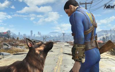 Fallout 4 [4] wallpaper