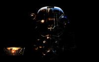 Fallout 4 armor helmet wallpaper 3840x2160 jpg