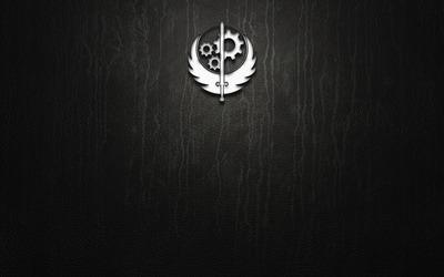Fallout: Brotherhood of Steel wallpaper