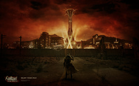 Fallout: New Vegas wallpaper 1920x1200 jpg