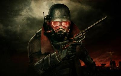 Fallout: New Vegas [5] wallpaper