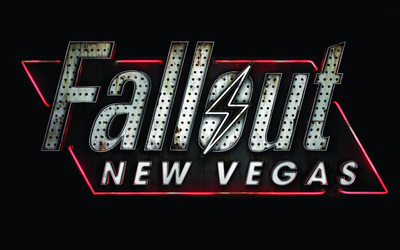 Fallout: New Vegas [8] wallpaper