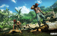 Far Cry 3 [3] wallpaper 1920x1080 jpg