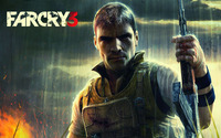 Far Cry 3 [5] wallpaper 1920x1200 jpg