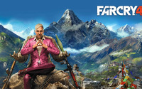 Far Cry 4 [2] wallpaper 1920x1080 jpg