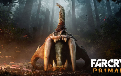 Far Cry Primal totem wallpaper