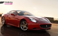 Ferrari California - Forza Horizon 2 wallpaper 1920x1080 jpg