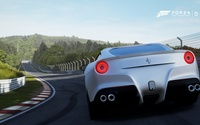Ferrari F12 Berlinetta - Forza Motorsport 5 wallpaper 1920x1080 jpg