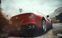 Ferrari F12berlinetta - Need for Speed: Rivals [2] wallpaper 1920x1080 jpg