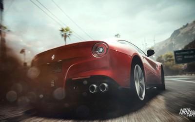Ferrari F12berlinetta - Need for Speed: Rivals [2] wallpaper