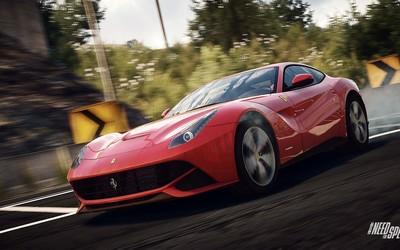 Ferrari F12berlinetta - Need for Speed: Rivals [3] wallpaper