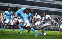 FIFA 14 [3] wallpaper 2880x1800 jpg