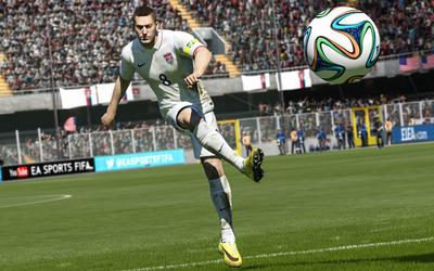 FIFA 15 [5] wallpaper