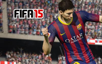 FIFA 15 [4] wallpaper