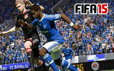 FIFA 15 [11] wallpaper