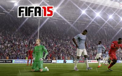 FIFA 15 [8] wallpaper