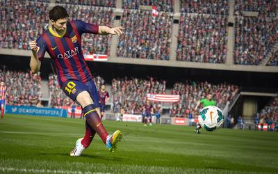 FIFA 15 wallpaper