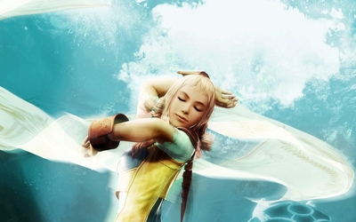 Final Fantasy XII [3] wallpaper