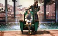 Final Fantasy XII [2] wallpaper 1920x1200 jpg
