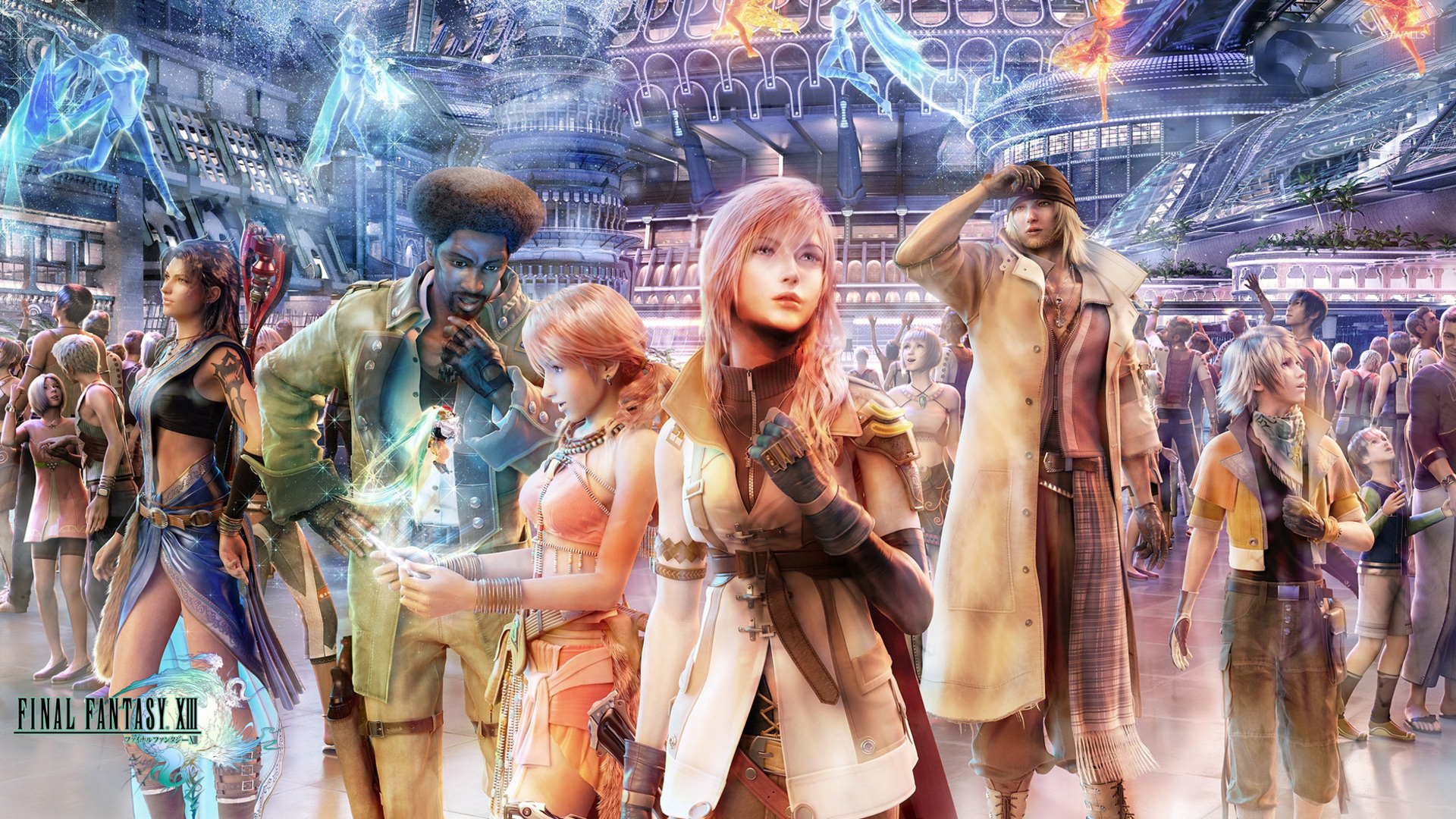 final fantasy 13 pc download full version