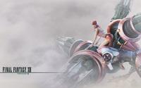 Oerba Dia Vanille - Final Fantasy XIII [2] wallpaper 1920x1080 jpg