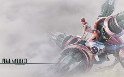 Oerba Dia Vanille - Final Fantasy XIII [2] wallpaper