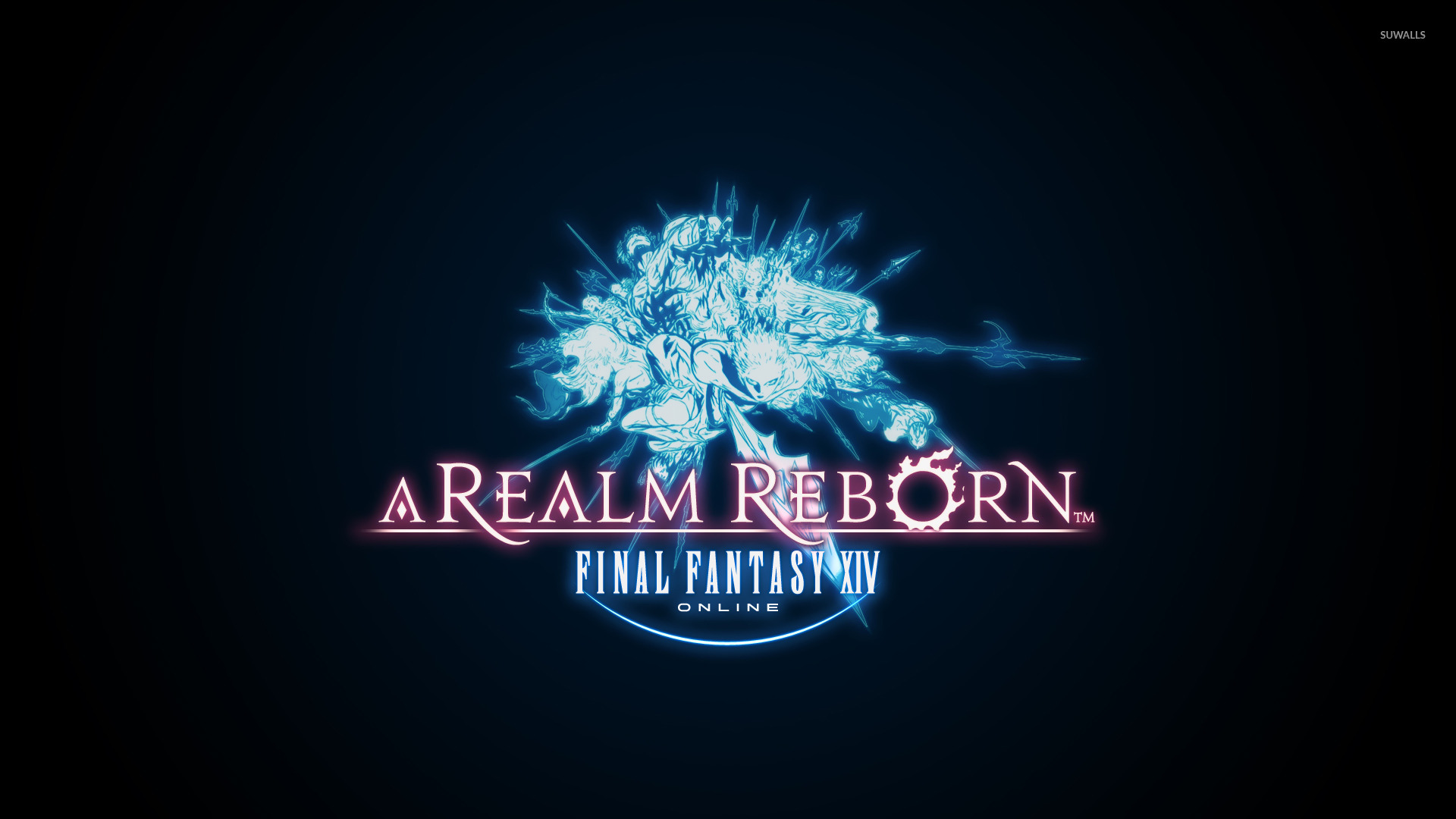 Final Fantasy Xiv A Realm Reborn Wallpaper Game Wallpapers 18506