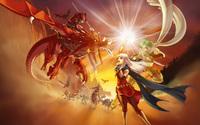 Fire Emblem: Radient Dawn wallpaper 2560x1600 jpg
