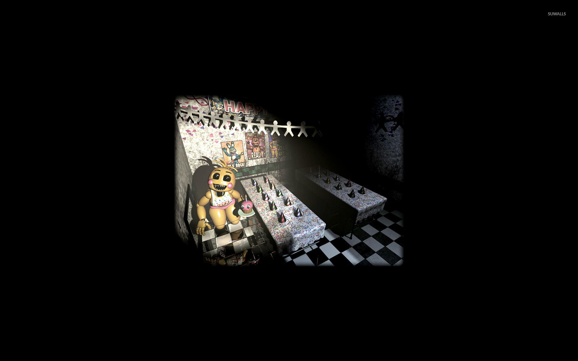 Five Nights At Freddy S 5 Wallpaper Game Wallpapers 35767