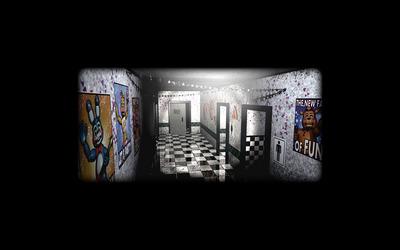 Five Nights at Freddy's [6] wallpaper