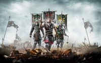 For Honor wallpaper 2880x1800 jpg