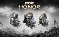 For Honor [2] wallpaper 3840x2160 jpg