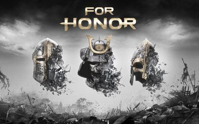 For Honor [2] wallpaper