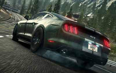 Ford Mustang GT - Need for Speed: Rivals wallpaper