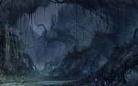 Forsaken - World of Warcraft wallpaper 2560x1440 jpg