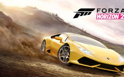 Forza Horizon 2 wallpaper
