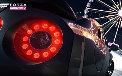 Forza Horizon 2 [10] wallpaper