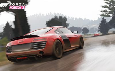 Forza Horizon 2 [7] wallpaper