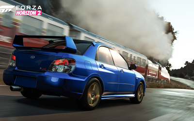 Forza Horizon 2 [20] wallpaper