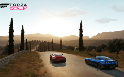 Forza Horizon 2 [24] wallpaper