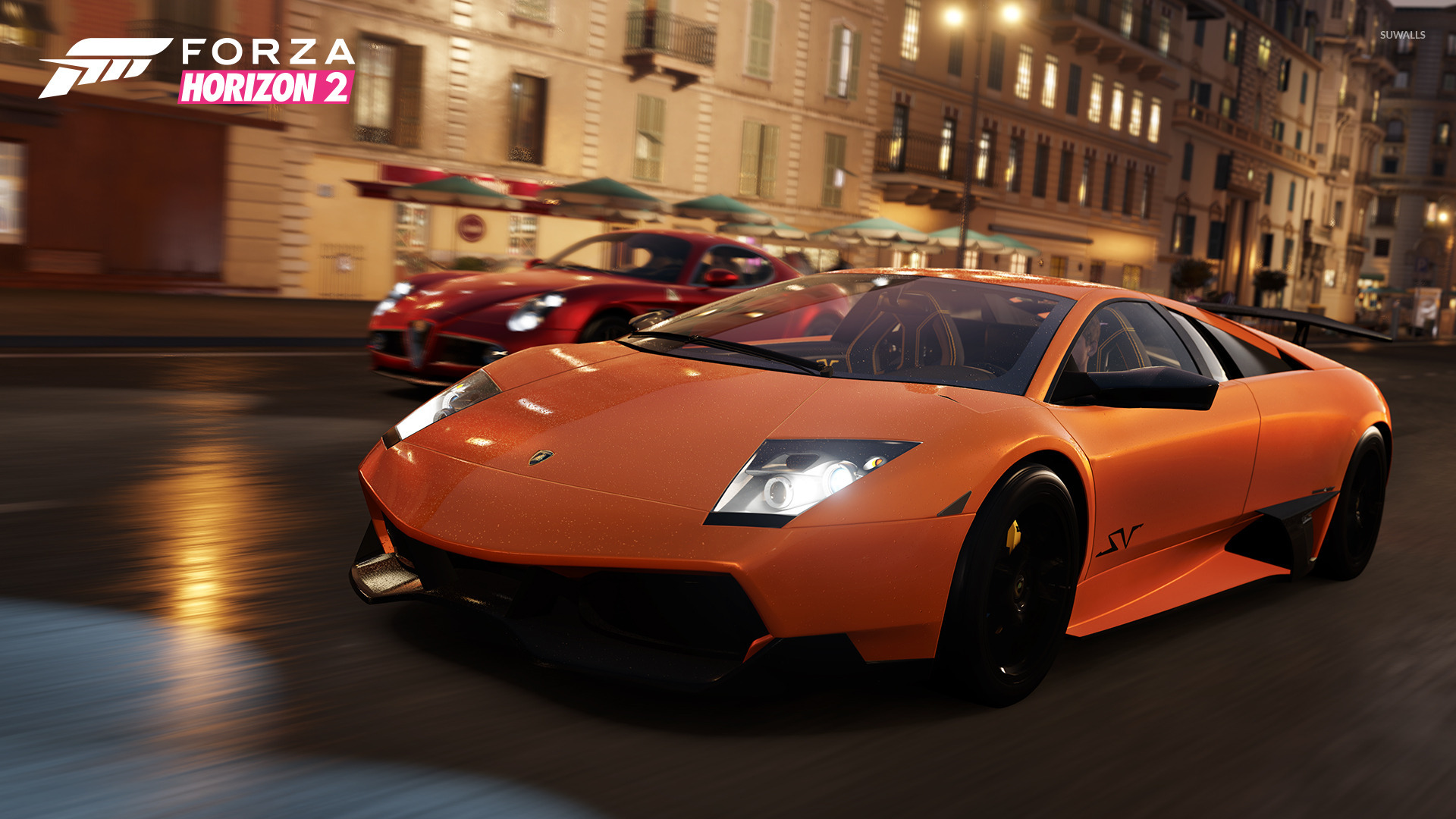 forza horizon 2 13 wallpaper game wallpapers 33827. Black Bedroom Furniture Sets. Home Design Ideas
