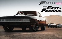 Forza Horizon 2 Presents Fast & Furious wallpaper 1920x1080 jpg