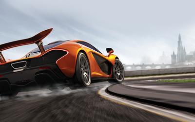 Forza Motorsport 5 [6] wallpaper
