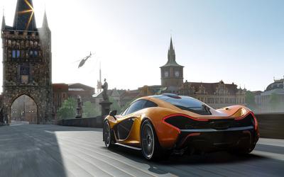 Forza Motorsport 5 [3] wallpaper