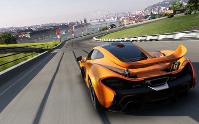 Forza Motorsport 5 [2] wallpaper